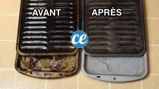 comment-nettoyer-un-lechefrite-facilement