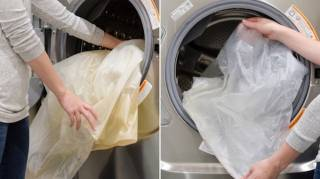 des astuces pour tout nettoyer naturellement à la maison