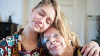 Plus Vous Passez Du Temps Avec Grand-Mère, Plus Elle Vivra Longtemps