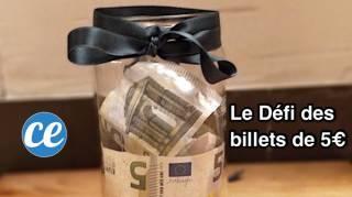 Relevez le Défi des Billets de 5 Euros