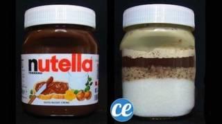 Voici Ce Que Contient RÉELLEMENT Le Nutella