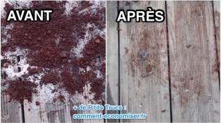 2 Astuces Naturelles Et Efficaces Pour Faire Fondre Le Verglas