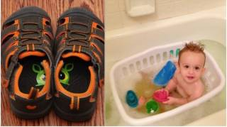 31 Nouvelles Astuces Qui Vont Faciliter la Vie des Parents