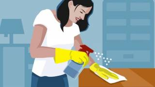 7 Astuces Pour Nettoyer Les Choses TRÈS Sales
