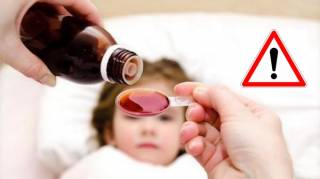 Liste des 39 Médicaments Dangereux POUR VOS ENFANTS