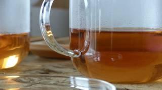 tisane efficace pour calmer mal de gorge naturellement