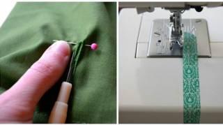 15 Astuces de Grand-Mère pour la couture