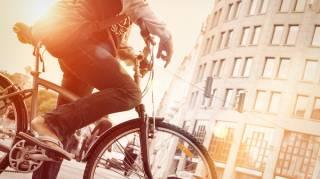 Bienfaits aller au travail à vélo