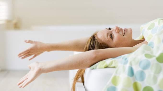 4 Astuces Pour Être en Pleine Forme Dès le Matin Sans Effort.