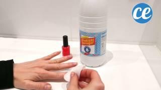 comment faire durer le vernis à ongles plus longtemps