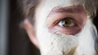 Masque Maison au Miel Que les Peaux Sèches
