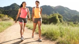 pourquoi marcher 30 minutes par jour est bon pour votre santé