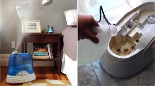 Comment Détartrer un Humidificateur Avec du Vinaigre Blanc