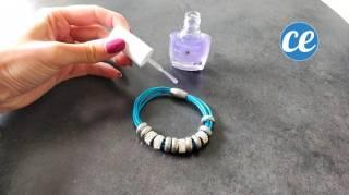 comment éviter qu'un bijou laisse une trace verte sur la peau