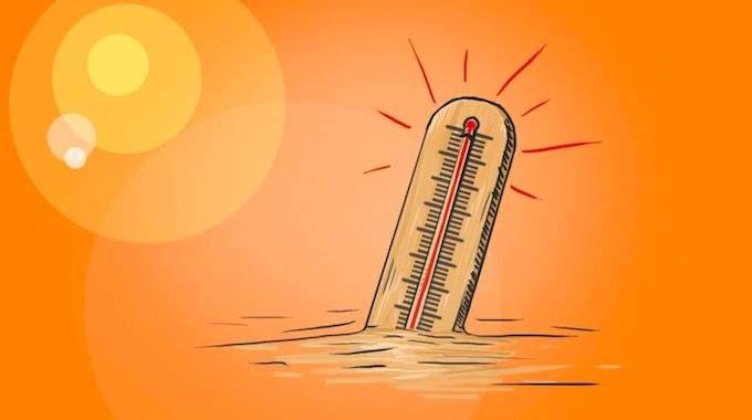 Vous Avez Trop Chaud ? Voici 10 Astuces Pour Rester au Frais SANS Climatisation.
