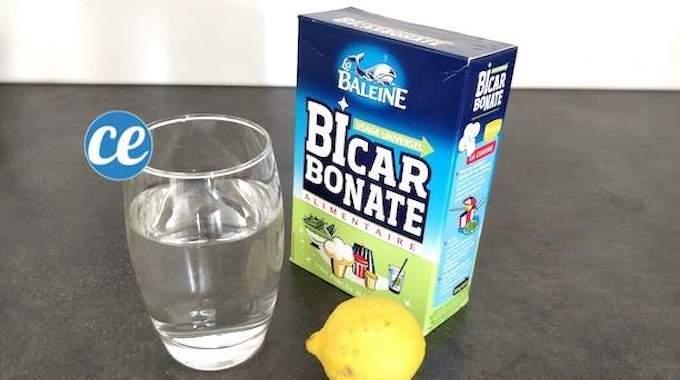 Contre le Mal de Gorge, Plus Besoin de Pastilles Drill ! Utilisez Ce Remède Au Bicarbonate à la Place.