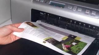 imprimer les documents recto verso pour economiser