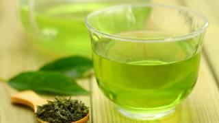 Le Thé Vert : Un Super-Aliment Contre le Vieillissement.