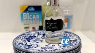 comment faire son liquide vaisselle maison