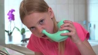 l'astuce naturelle pour se déboucher le nez sans médicaments