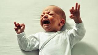 traitement naturel pour soigner erytheme fessier bebe avec bicarbonate