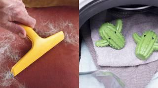 33 Super Astuces de Nettoyage Que Tout Le Monde Devrait Connaître