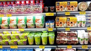 faire les courses chez les destockeurs alimentaires pour economiser