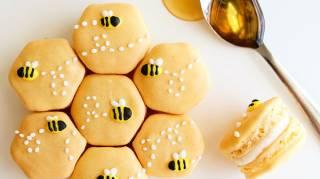la recette simple et inratable pour faire des macarons