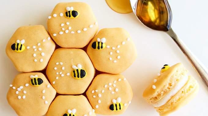 La Recette Facile des Macarons, Mieux Que Chez LADURÉE !