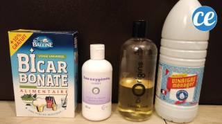 4 produits ménage qu'il ne faut pas mélanger