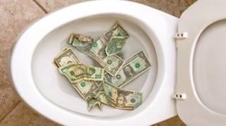 5 Astuces Pour Économiser l'Eau Des Toilettes (Et Réduire Sa Facture)