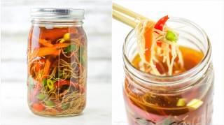 Délicieuse Recette De La Soupe Pho Vietnamienne