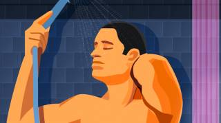 Hygiène de vie : halte aux mauvaises habitudes ! Voici les 16 erreursque nous faisons tous sous la douche.