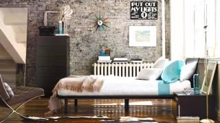 Idéesrangement : 7 astuces simples et gratuites pour gagner de la place dans un petit appartement.