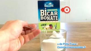 les meilleures utilisation du bicarbonate de soude pour le nettoyage et les mauvaises