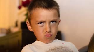 10 Erreurs d'Éducation Qui Font Des Enfants Des Tyrans