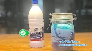 comment faire des lingettes nettoyantes maison