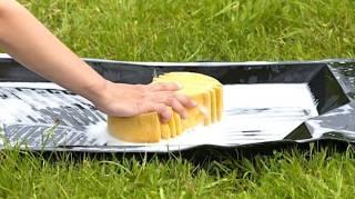 comment nettoyer un tapis de sol en plastique facilement