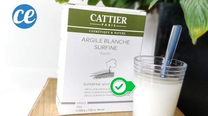 L'Argile Blanche : Le Remède Miracle Pour Soigner Un Mal De Gorge Rapidement.