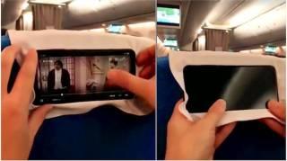 Comment Regarder Une Série Sur Son iPhone SANS Devoir Le Tenir