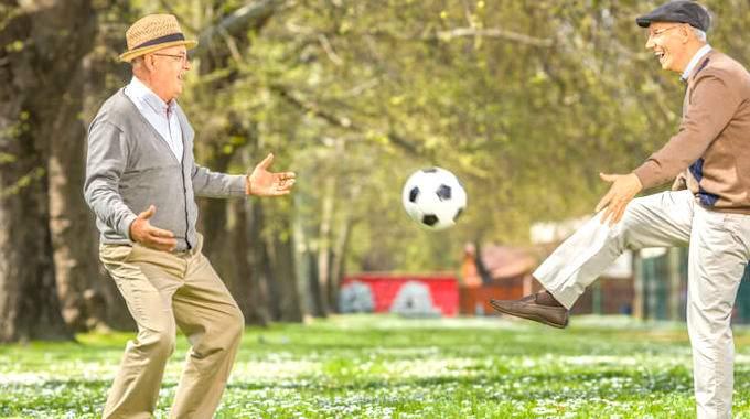 Comment Vivre Jusqu'à 100 Ans En Bonne Santé ? 11 Secrets De La Longévité.
