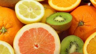 la vitamine C pour une peau rayonnante et avoir bonne mine