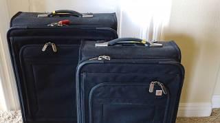 L'Astuce Pour Ne Plus JAMAIS Perdre Vos Bagages à l'Aéroport !