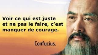 10 Leçons De Confucius Qui Vont Vous Changer la Vie