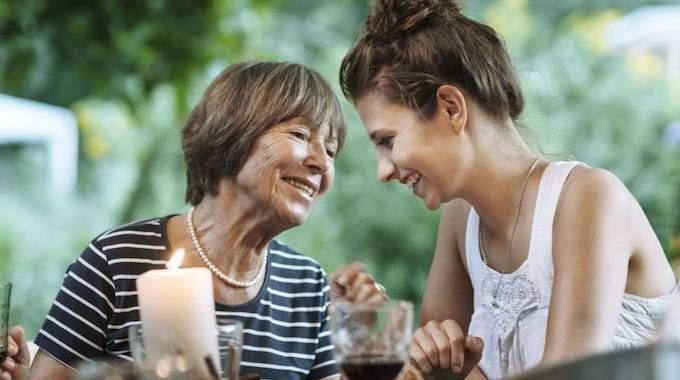 40 Choses Qu'Une Mère Et Sa Fille Devraient Avoir Fait Au Moins 1 Fois Ensemble.