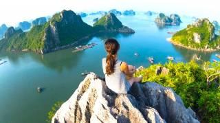 C'est prouvé scientifiquement : voyager nous rend PLUS heureux que toutes les richesses matérielles.