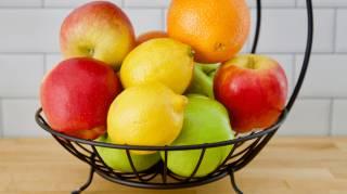Regardez notre guide FACILE.pour garder vos fruits de saison bien frais plus longtemps.