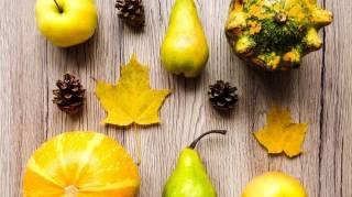 Choississez des Fruits et Légumes de Saison en Novembre Pour Economiser.