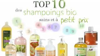 Un Shampoing pas Cher, C'est Aussi un Shampoing qui Dure Plus Longtemps!