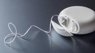 10 Utilisations Incroyables du Fil Dentaire Que Vous ne Soupçonniez Pas.